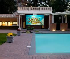 project backyard theater