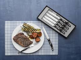 Good Set Of Kitchen Knives by Dining Room The Top 5 Qualities Of A Good Cutco Steak Knives The