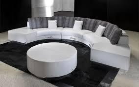 halbrundes sofa sitzgarnitur sofa und design möbel by formitalia