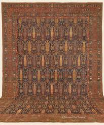 Tree Rugs Malayer Tree Of Life Northwest Persian Antique Rug Claremont