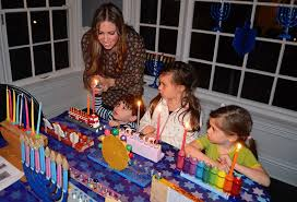 menorahs for kids make hanukkah festive for 8 nights project nursery