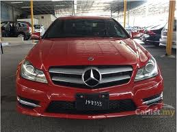 mercedes c250 2011 mercedes c250 2011 in selangor automatic for rm 161 800