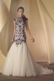 alfred angelo vintage lace wedding dresses great alfred angelo black and white wedding dress 94 with