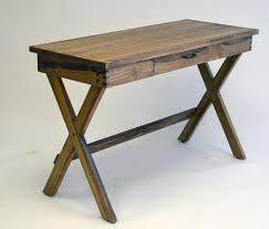 Small Vintage Desks by X Desk U2013 Farmer D Organics