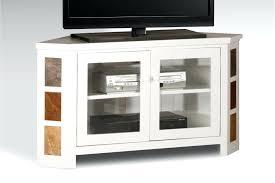tv stand white corner tv cabinet uk white corner tv stand with