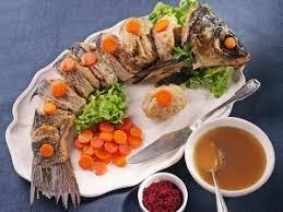 cuisiner carpe 18 la recette du jeudi gefilte fish carpe farcie yiddish