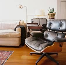 Eames Lounge Chair In Room 40 Foto U0027s Waardoor Je Een Eames Lounge Chair Wilt Hebben Woonhome Nl