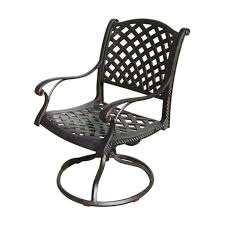 furniture exotic swivel rocker wicker chair design for outdoor