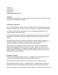 beautiful structural welder cover letter contemporary podhelp