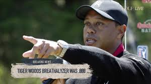 Tiger Woods Jason Day Other Pros React To Tiger Woods Arrest Golf Com