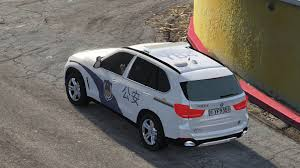 Bmw X5 61 Plate - gta 5 mods by chinafan gta5 mods com