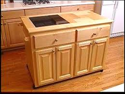 Movable Kitchen Islands With Seating by Kitchen Cart With Stools Oak Wood Ginger Glass Panel Door Fancy