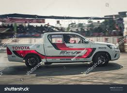 Ford Ranger Drift Truck - udon thani thailand october 18 2015 stock photo 333026090