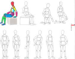 body proportions theory and practice fashion illustration