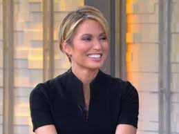 amy robach hairstyle amy robach takes control of her hair