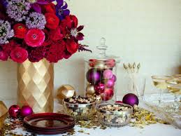holiday party decorating ideas and tips devour cooking channel