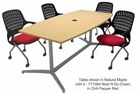 Conference Table With Chairs Modern Boat Shaped Conference Tables 6 U0027 Table See Other Sizes