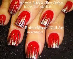 robin moses nail art september 2015