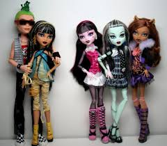 bratz monster dolls humanist mom