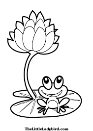 cute coloring pages thelittleladybird com