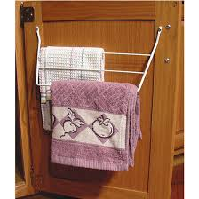 Kitchen Towel Racks For Cabinets Kitchen Towel Racks For Cabinets Captainwalt Com