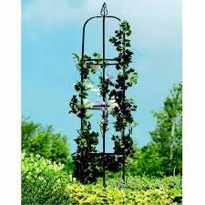 Climbing Plant Supports - garden design garden design with obelisks plant support sale fast