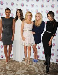 spice girls the spice girls then and now hello sporty spice allure