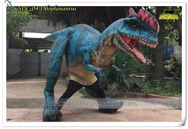 realistic costumes realistic dinosaur costume puppet in stock onlydinosaurs