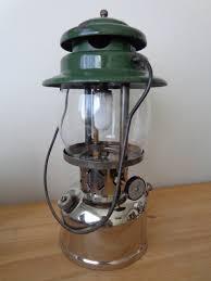 lighting a coleman lantern my birthday present coleman 237 kerosene lantern randomoldjunk