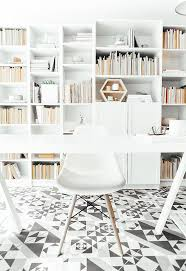 the home designers 50 splendid scandinavian home office and workspace designs
