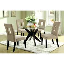 Home Goods Upholstered Chairs Overstock Dining Room Table And Chairs Furniture Round Tables
