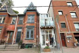 toronto real estate headlines of 2015 from the skinny house to the