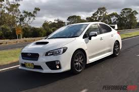 subaru wrx stock turbo 2016 mitsubishi lancer evolution vs subaru wrx sti comparison