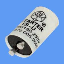 Where Is The Starter In A Fluorescent Light Fixture Fluorescent Lighting T8 Fluorescent Light Starter Replacement