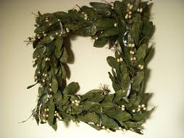 pottery barn wreath bedazzled dooley noted