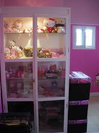 hello kitty room shelf hello kitty pinterest shelves hello