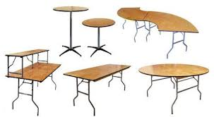 banquet tables and chairs portable trade show tables exhibit truss tables chairs banquet