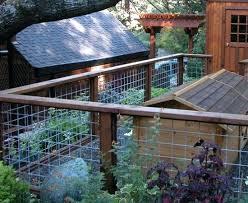 small garden fence ideas uk garden fence ideas for dogs garden