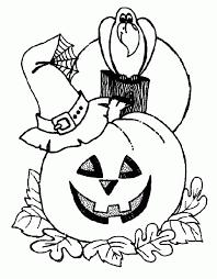 Free Printable Halloween Color Pages Printable Color Pages Lezardufeu Com