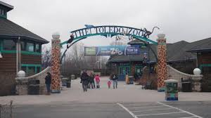 when does the lights at the toledo zoo start toledo zoo entrance picture of toledo zoo toledo tripadvisor
