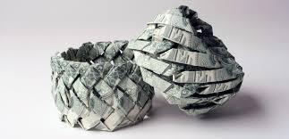 money ornaments domus