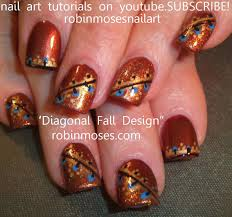 short nail designs for fall image collections nail art designs