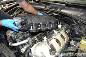 Porsche Cayenne Lifted - porsche cayenne vacuum solenoid and change over valve replacement