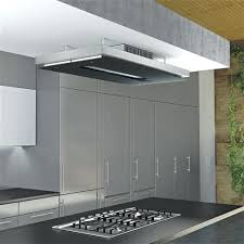 hotte cuisine suspendue hotte cuisine plafond hotte cuisine airforce en arlot gemma 120 cm