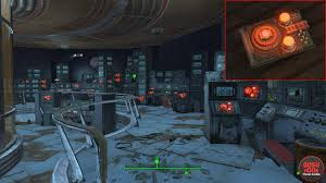 Fallout 1 Map by Star Core Locations Fallout 4 Nuka World