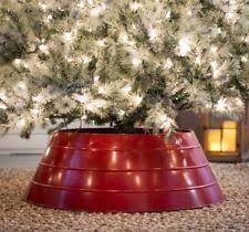 christmas tree stands skirts u0026 storage ebay