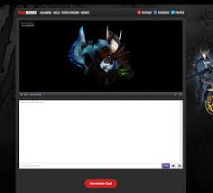 twitch tv embed suite u2014 extensions wordpress