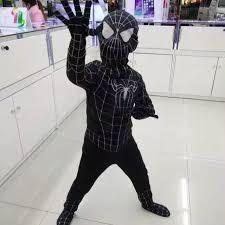 Spiderman Costume Halloween Aliexpress Buy 3d Printing Halloween Costumes Kids