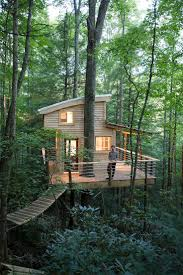 river gorge the sylvan float tree house rental the