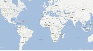 Philippines On World Map by Montenegro Physical Map
